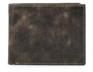 Peněženka Carrera Jeans Černá CB2872