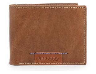 Peněženka Carrera Jeans Hnědá CB2862B