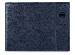 Peněženka Piquadro Modrá PU1241P15S