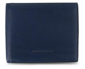 Peněženka Piquadro Modrá PU4518BOR