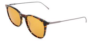 Sluneční brýle Lacoste Hnědé L879SPC