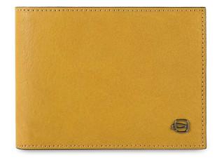 Peněženka Piquadro Žlutá PU257B3R