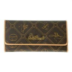 Dámská peněženka na karty a doklady Giulia Pieralli M143/W10