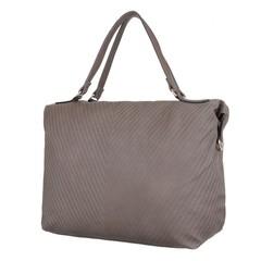 Jerry Firenze dámská taška přes rameno hnědá velká