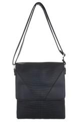 Crossbody dámská černá kabelka TA-KJ568-black