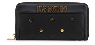 Peněženka Love Moschino Černá JC5615PP1ALP