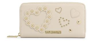 Peněženka Love Moschino Bílá JC5607PP1ALE