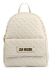 Batoh Love Moschino Bílý JC4004PP1ALA