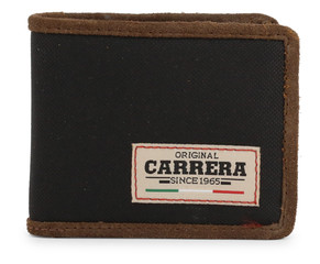 Peněženka Carrera Jeans Černá CB2972B