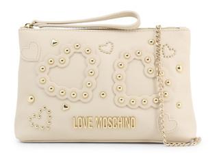 Kabelka Love Moschino Bílá JC4033PP1ALE