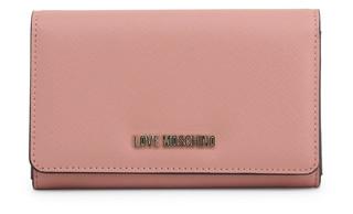 Peněženka Love Moschino Růžová JC5553PP16LQ