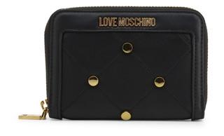 Peněženka Love Moschino Černá JC5617PP1ALP