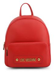 Batoh Love Moschino Červený JC4028PP1ALD