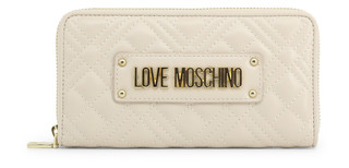 Peněženka Love Moschino Hnědá JC5600PP1ALA