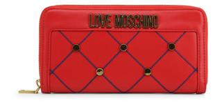 Peněženka Love Moschino Červená JC5615PP1ALP