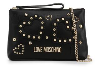 Kabelka Love Moschino Černá JC4033PP1ALE