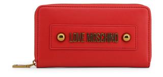 Peněženka Love Moschino Červená JC5604PP1ALD