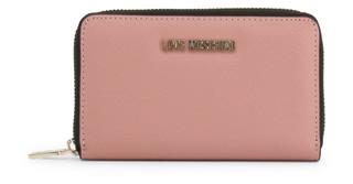 Peněženka Love Moschino Růžová JC5559PP16LQ