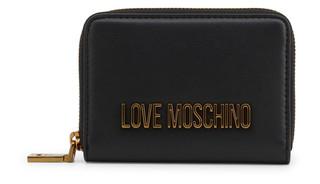 Peněženka Love Moschino Černá JC5606PP1ALD