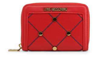 Peněženka Love Moschino Červená JC5617PP1ALP