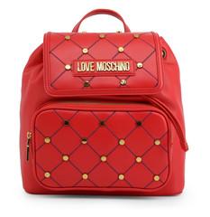 Batoh Love Moschino Červený JC4096PP1ALP