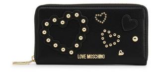 Peněženka Love Moschino Černá JC5607PP1ALE