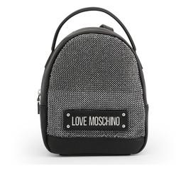 Batoh Love Moschino Černý JC4052PP1ALH