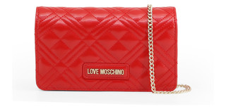Kabelka Love Moschino Červená JC4093PP1ALI