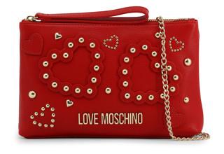 Kabelka Love Moschino Červená JC4033PP1ALE