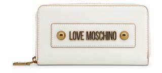 Peněženka Love Moschino Bílá JC5604PP1ALD