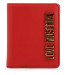 Peněženka Love Moschino Červená JC5605PP1ALD