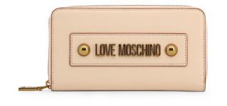 Peněženka Love Moschino Hnědá JC5604PP1ALD