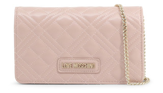 Kabelka Love Moschino Růžová JC4093PP1ALI