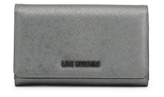 Peněženka Love Moschino Šedá JC5553PP16LQ