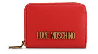 Peněženka Love Moschino Červená JC5606PP1ALD