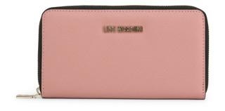 Peněženka Love Moschino Růžová JC5552PP16LQ
