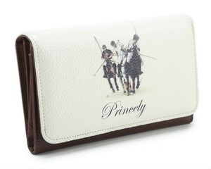 Dámská kožená peněženka Princely London Polo P4003PL