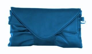 Marc Chantal dámská malá kabelka přes rameno modrá