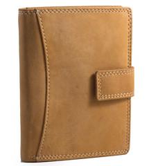Pánská kožená peněženka Galanto Collection