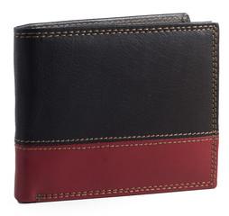 Pánská peněženka HDM305-BL-RED
