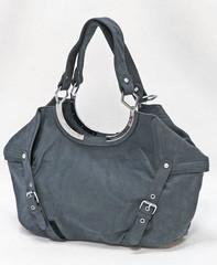 Marc Chantal dámská velká kabelka přes rameno černá