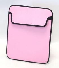 Pouzdro na tablet růžový