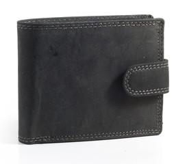 Pánská kožená peněženka Wild Fashion4u MTH333L-B