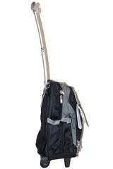 Batoh cestovní zavazadlo na kolečkách AOKING