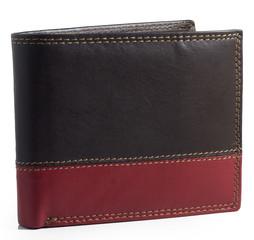 Pánská peněženka HDM305-BR-RED