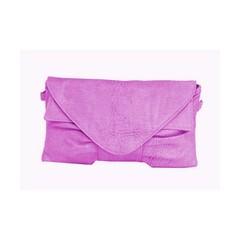 Marc Chantal fialová dámská malá kabelka přes rameno