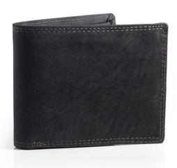 Pánská kožená peněženka Wild Fashion4u MTH333-BL
