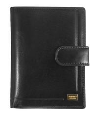 Pánská kožená peněženka ROVICKY PC101L-BAR