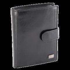 Pánská kožená peněženka Rovicky PC105L-BAR