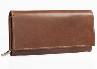 Dámská kožená peněženka Ricardo Ramos1755-BR